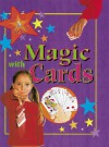 Magic with Cards - Peter Eldin