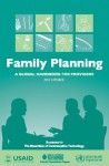 Family Planning: A Global Handbook for Providers - Johns Hopkins University, World Health Organization