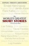 The World's Greatest Short Stories (Dover Thrift Editions) - Author