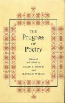 The Progress of Poetry - Colin J. Horne, Maurice O'Brien