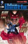 Blue Beetle (2011- ) #12 - Tony Bedard, Ig Guara