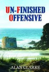 Un-Finished Offensive - Alan Clarke