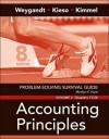 Accounting Principles, Vol. 2 - Jerry J. Weygandt