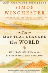 The Map That Changed the World. William Smith and the Birth of Modern Geology - Simon Winchester