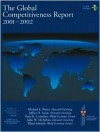The Global Competitiveness Report 2001-2002 - World Economic Forum, Jeffrey D. Sachs, Michael E. Porter, John W. McArthur, Peter K. Cornelius, Klaus Schwab