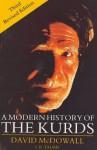 A Modern History of the Kurds - David McDowall
