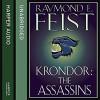 Krondor: The Assassins (The Riftwar Legacy #2) - Peter Joyce, Raymond E. Feist