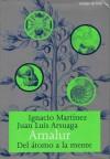 Amalur. Del átomo a la mente (paperback) - Ignacio Martinez, Juan Luis Arsuaga