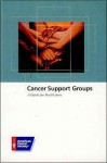 Cancer Support Groups: A Guide for Facilitators - Joan Hermann, American Cancer Society