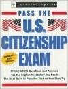 Pass U.S. Citizenship Exam - LearningExpress