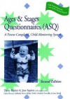 The Ages & Stages Questionnaires (Asq) A Parent Completed, Child Monitoring System (English Version Complete Asq System) - Diane Bricker, Jane Squires, Normand David