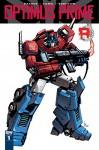 Optimus Prime #1 - John Barber, Kei Zama