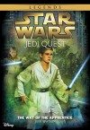 Star Wars: Jedi Quest: The Way of the Apprentice - Jude Watson
