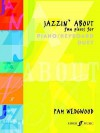 Jazzin' about -- Fun Pieces for Piano / Keyboard Duet - Pam Wedgwood