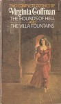 The Hounds of Hell and The Villa Fountains - Virginia Coffman