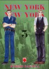New York New York 3 - Marimo Ragawa
