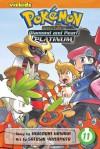 Pokémon Adventures: Diamond and Pearl/Platinum, Vol. 11 - Hidenori Kusaka, Satoshi Yamamoto