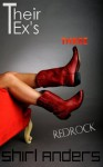 Their Ex's Redrock Part Three - Shirl Anders