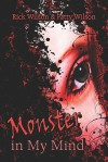Monster in My Mind - Rick L. Wilson, Patty A. Wilson