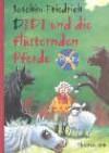 Amanda X. Didi und die flüsternden Pferde - Joachim Friedrich, Edda Skibbe