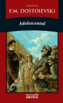 Adolescentul - Fyodor Dostoyevsky