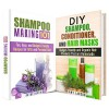 DIY Shampoo Box Set: Budget-Friendly and Organic Recipes for Gifts and Personal Use (DIY Beauty Products) - Kathy Heron, Amy Larson