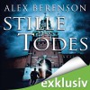 Stille des Todes (Berenson 3) - Alex Berenson, Detlef Bierstedt, Audible GmbH