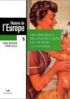 Histoire De L'Europe 5. Déchirures Et Reconstruction De L'Europe 1919 a Nos Jours - Serge Berstein