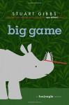 Big Game - Stuart Gibbs