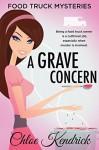 A Grave Concern - Chloe Kendrick
