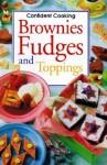 Brownies, Fudges & Toppings - Koneman