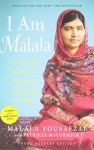 I Am Malala: How One Girl Stood Up for Education and Changed the World (Young Readers Edition) by Yousafzai, Malala (2014) Hardcover - Malala Yousafzai