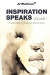 Inspiration Speaks Volume 1 - Jessica Kristie