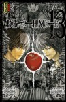 Death Note, Tome 13: How to Read - Tsugumi Ohba, Takeshi Obata