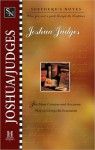 Shepherd's Notes: Joshua and Judges - Paul H. Wright