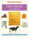 Dairy-Based Ingredients - Ramesh Chandak
