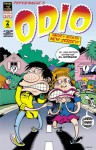 Odio, Vol. 6: Miedo y Asco En New Jersey!: Hate, Fear and Loathing in New Jersey! - Peter Bagge, Hernán Migoya