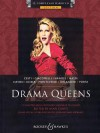Drama Queens: 13 Selected Arias from Early Baroque to Classic Mezzo-Soprano/Soprano - Alan Curtis, Hal Leonard Publishing Corporation