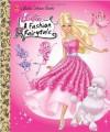 Barbie: Fashion Fairytale - Meika Hashimoto