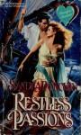 Restless Passions - Sandra Donovan