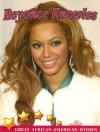 Beyonce Knowles - Christine Webster