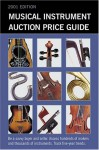 Musical Instrument Auction Price Guide, 2001 Edition - String Letter Publishing