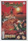 DC Comics: Bombshells (2015-) #18 - Marguerite Bennett, M.L. Sanapo