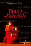 Rouge souvenir (Bleu cauchemar, #4) - Stolarz Faria, Valérie Le Plouhinec