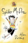 Spider Mc Drew - Alan Durant, Martin Chatterton