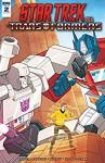 Star Trek vs. Transformers #2 (of 5) - John Barber, Mike Johnson