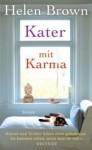 Kater mit Karma - Helen Brown, Andrea Stumpf, Gabriele Werbeck