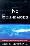 No Boundaries: Moving Beyond the Supply Chain Management - Jim Tompkins