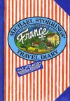 Michael Storrings' Travel Diary: France - Michael Storrings