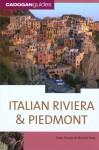 Italian Riviera & Piedmont, 5th (Cadogan Guides Italian Riviera) - Dana Facaros, Michael Pauls